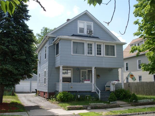 Rental Homes for Rent, ListingId:33955906, location: 42 East St Wallingford 06492