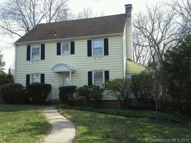 Rental Homes for Rent, ListingId:33852709, location: 123 Santa Fe Ave Hamden 06517