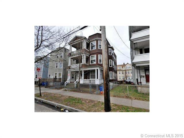 Rental Homes for Rent, ListingId:33869168, location: 628 Ferry Street 1st floor New Haven 06513