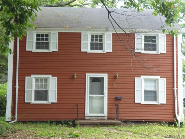 Rental Homes for Rent, ListingId:33890971, location: 288 Thornton St Hamden 06517