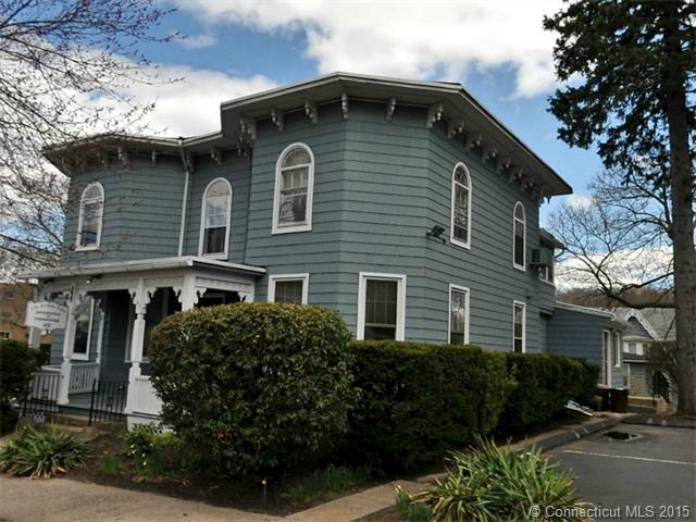 Rental Homes for Rent, ListingId:33907812, location: 415 Broad St Meriden 06450