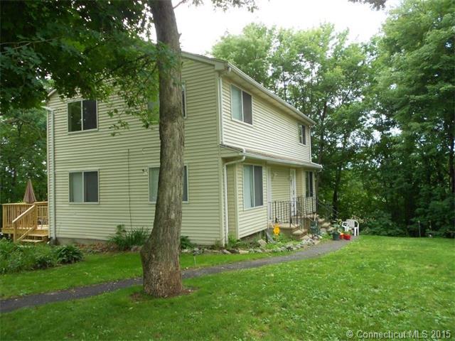 Real Estate for Sale, ListingId: 33915766, Waterbury,CT06705