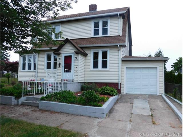 Real Estate for Sale, ListingId: 33930244, New Haven,CT06512