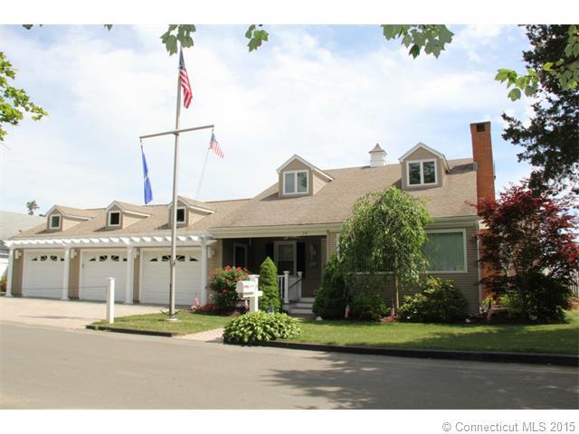 Real Estate for Sale, ListingId: 34005150, Clinton,CT06413