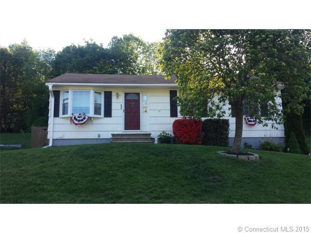 Rental Homes for Rent, ListingId:33974336, location: 20 Longwood Dr Naugatuck 06770