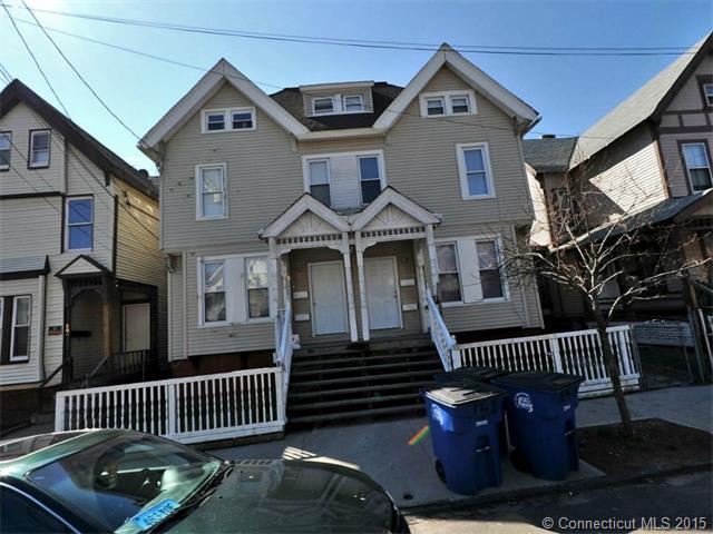 Real Estate for Sale, ListingId: 33987070, New Haven,CT06519