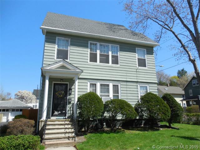 Rental Homes for Rent, ListingId:34024319, location: 27 Anthony St New Haven 06515