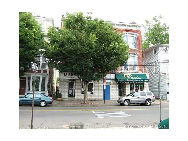 Real Estate for Sale, ListingId: 34031878, New Haven,CT06513