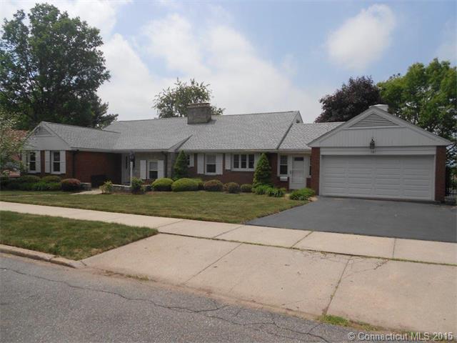 Real Estate for Sale, ListingId: 34035278, Meriden,CT06450