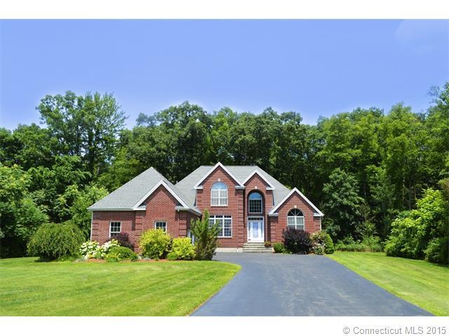 Real Estate for Sale, ListingId: 34131709, Meriden,CT06451