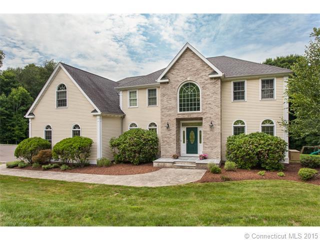 Real Estate for Sale, ListingId: 34298741, Woodbridge,CT06525