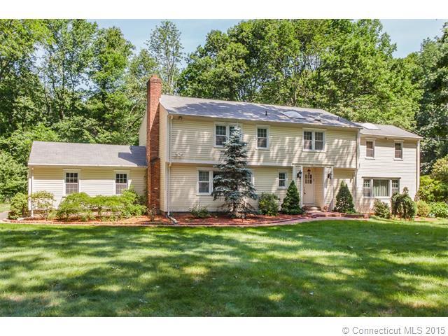 Real Estate for Sale, ListingId: 34078222, Woodbridge,CT06525