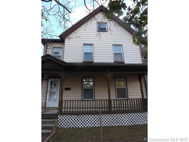 Real Estate for Sale, ListingId: 34050641, New Haven,CT06519