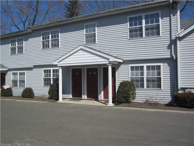 Rental Homes for Rent, ListingId:34098118, location: 57 Chapel St #2A Wallingford 06492