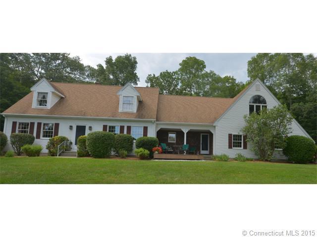 Real Estate for Sale, ListingId: 34098113, Salem,CT06420