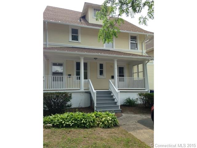 Rental Homes for Rent, ListingId:34154736, location: 92 TOWNSEND AVENUE New Haven 06519