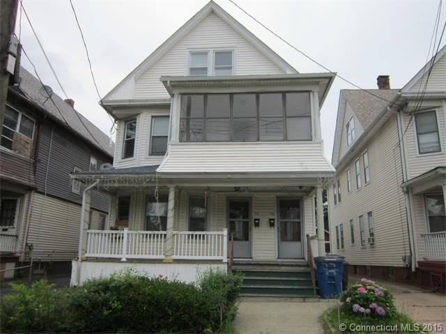 Rental Homes for Rent, ListingId:34222232, location: 75 Clinton Ave New Haven 06513