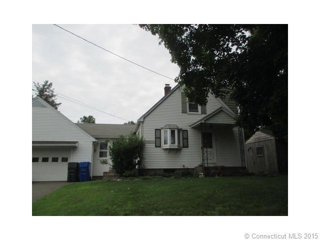 Rental Homes for Rent, ListingId:34237859, location: 23 Kreyssig Rd Broad Brook 06016