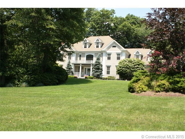 Real Estate for Sale, ListingId: 34461897, Woodbridge,CT06525