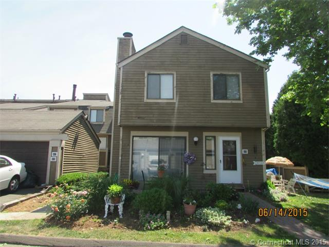 Rental Homes for Rent, ListingId:34279575, location: 617 Longfellow Dr Branford 06405