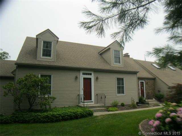 Real Estate for Sale, ListingId: 34462016, Meriden,CT06450
