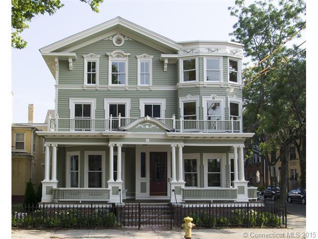 Real Estate for Sale, ListingId: 34279686, New Haven,CT06511