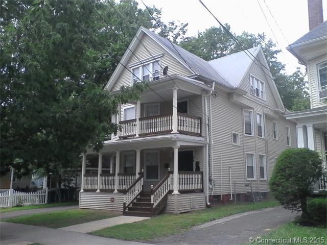 Real Estate for Sale, ListingId: 34302743, New Haven,CT06511