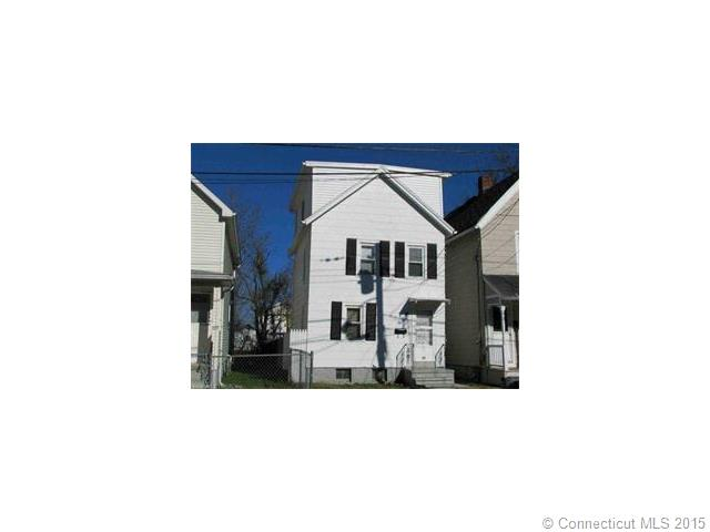 Rental Homes for Rent, ListingId:34353115, location: 37 Dudley Street Hamden 06517