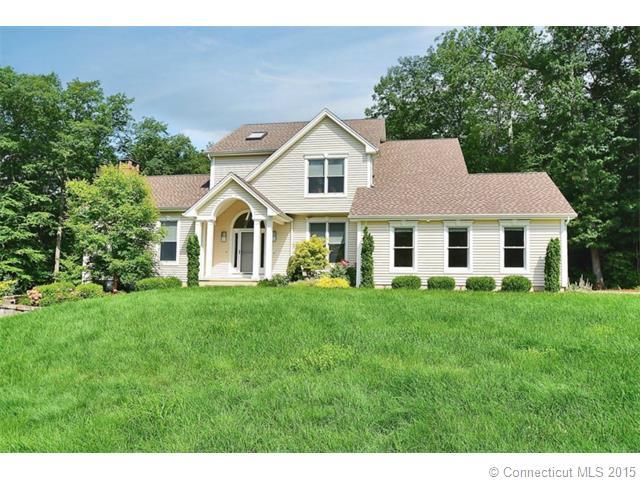 Real Estate for Sale, ListingId: 34353194, Durham,CT06422