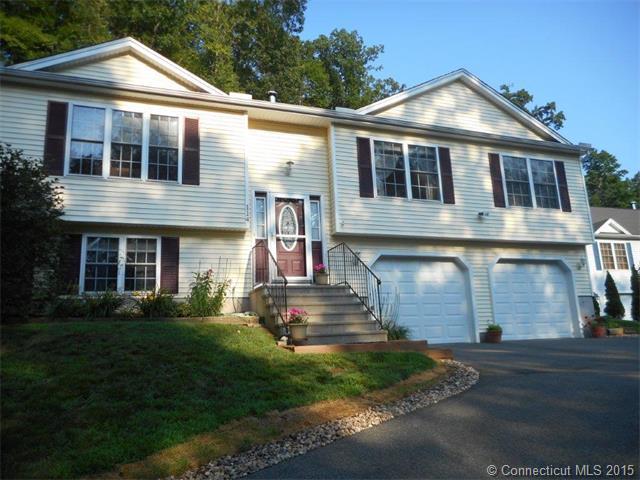 Real Estate for Sale, ListingId: 34462017, Meriden,CT06450
