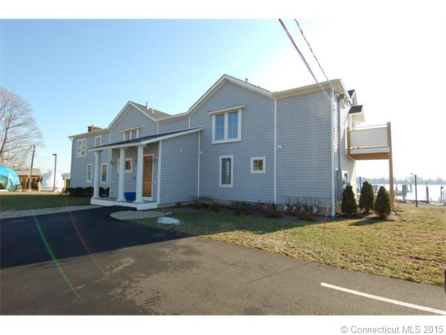 Rental Homes for Rent, ListingId:34461995, location: 55 Goodsell Point Rd Branford 06405