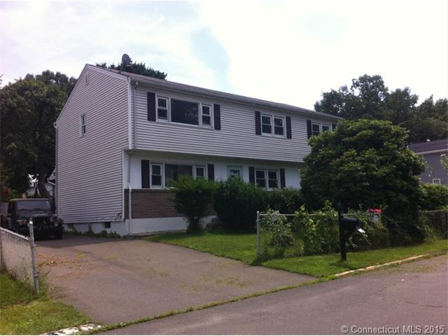 Rental Homes for Rent, ListingId:34462256, location: 16 Medford St W Haven 06516