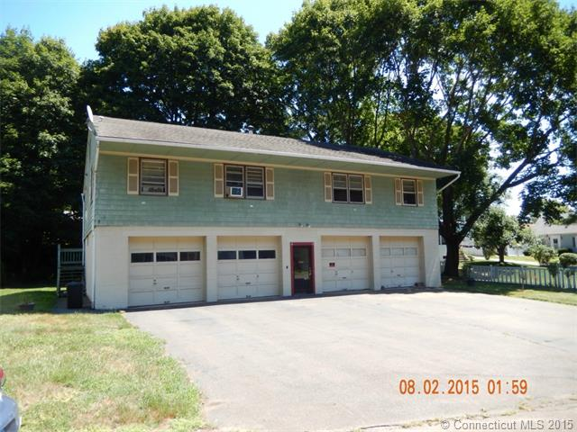 Rental Homes for Rent, ListingId:34697049, location: 17 Woodlawn Ave Branford 06405