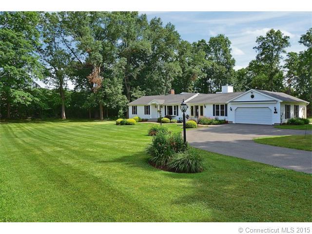 Real Estate for Sale, ListingId: 34473048, Durham,CT06422