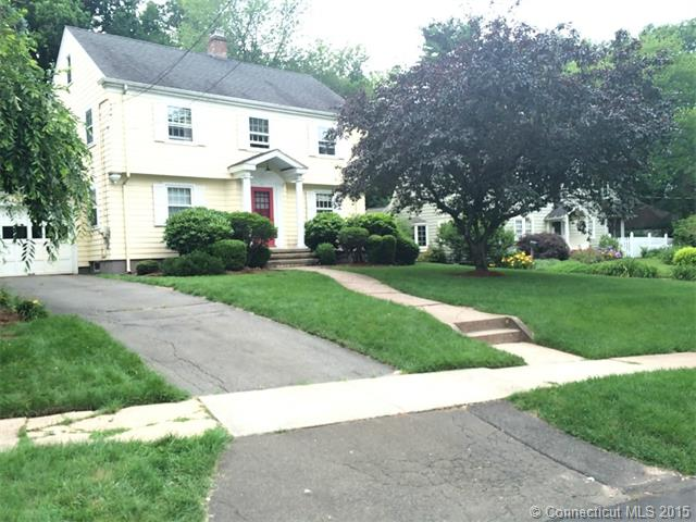 Rental Homes for Rent, ListingId:34507029, location: 184 Ridgewood Ave Hamden 06517