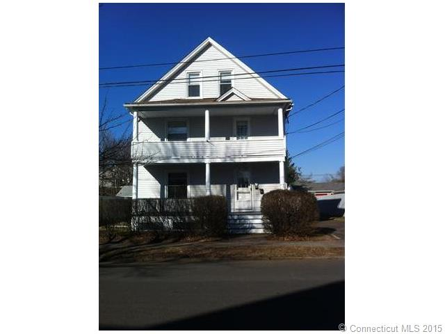 Rental Homes for Rent, ListingId:34521354, location: 92 MEADOW ST Wallingford 06492