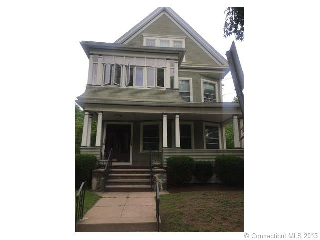 Rental Homes for Rent, ListingId:34541097, location: 54 Hubinger St New Haven 06511