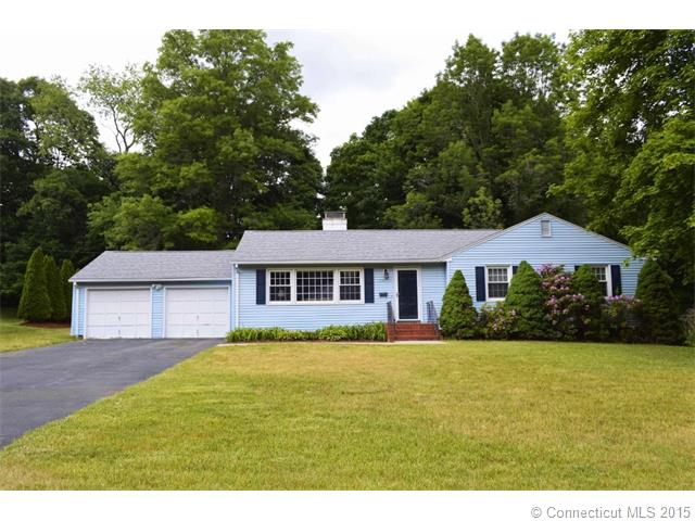 Rental Homes for Rent, ListingId:34579599, location: 110 Brook Ln Cheshire 06410