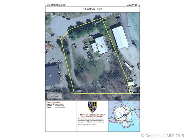 Real Estate for Sale, ListingId: 34583374, Old Saybrook,CT06475