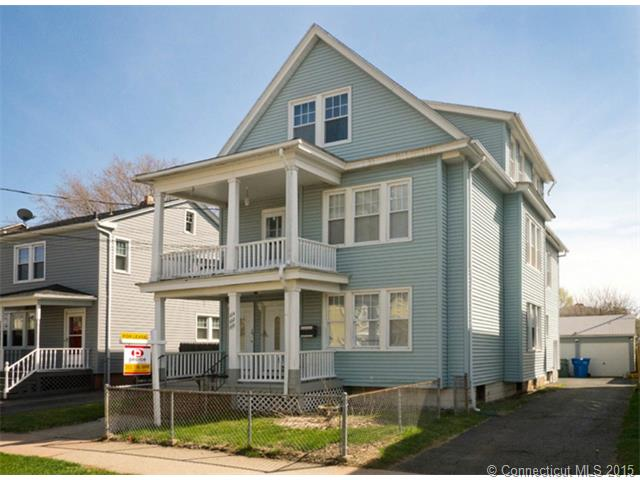 Rental Homes for Rent, ListingId:34682566, location: 100 Concord St Hamden 06514