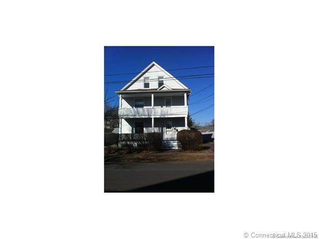 Rental Homes for Rent, ListingId:34641845, location: 92 MEADOW ST Wallingford 06492