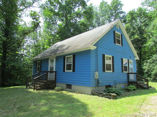 Real Estate for Sale, ListingId: 36640054, East Haddam,CT06423