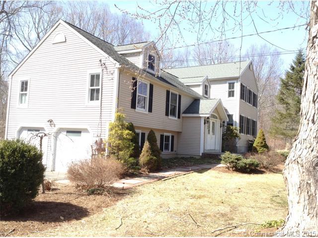 Rental Homes for Rent, ListingId:34641842, location: 77 Saint Francis Woods Rd Madison 06443