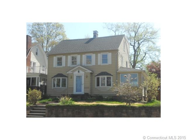 Rental Homes for Rent, ListingId:34649042, location: 52 Lansdowne Ave Hamden 06517
