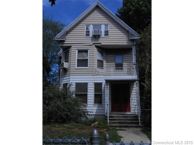 Rental Homes for Rent, ListingId:34649035, location: 81 Center St W Haven 06516