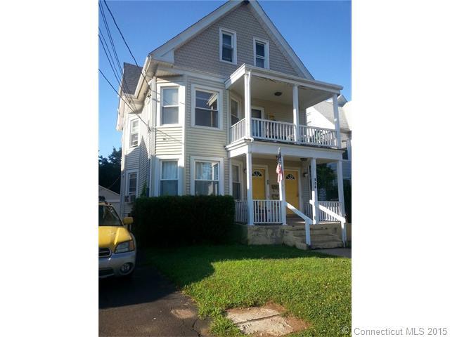 Rental Homes for Rent, ListingId:34655011, location: 332 Blohm St W Haven 06516
