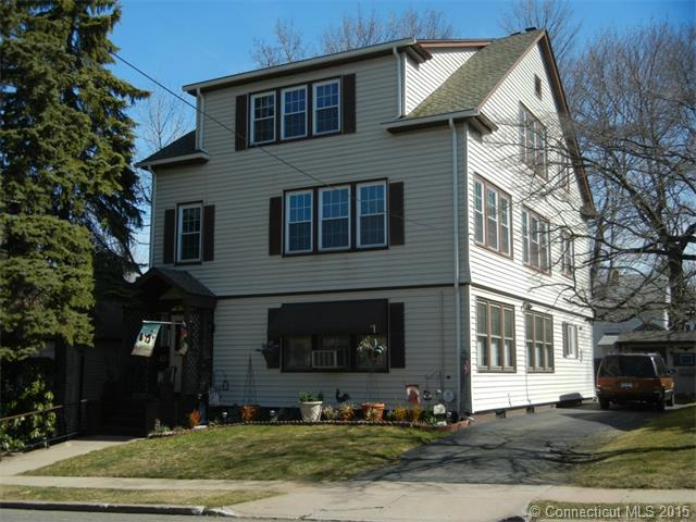 Rental Homes for Rent, ListingId:34682633, location: 23 Francis Ave Hamden 06517