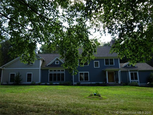 Real Estate for Sale, ListingId: 34681567, Woodbridge,CT06525