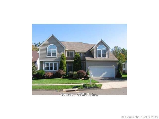 Rental Homes for Rent, ListingId:34695389, location: 130 Eagle Holw Middletown 06457
