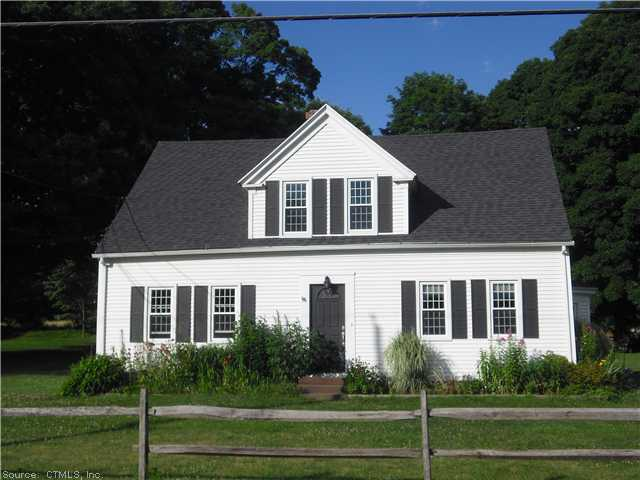 Rental Homes for Rent, ListingId:34807726, location: 821 South End Road Southington 06489
